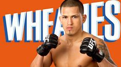 Anthony Pettis to become first UFC star to grace Wheaties box cover
