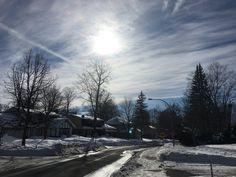 Montreal, Snow, Winter, Outdoor, Outdoors, Outdoor Games, Outdoor Life, Human Eye