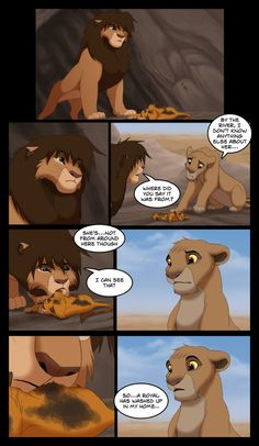 Kiara's Reign Chapter 2 - Page 8 by TC-96 on deviantART