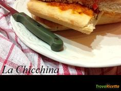 La sardenaira  #ricette #food #recipes