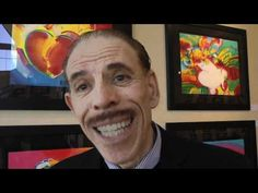 ▶ MAX - (Peter Max documentary) - YouTube