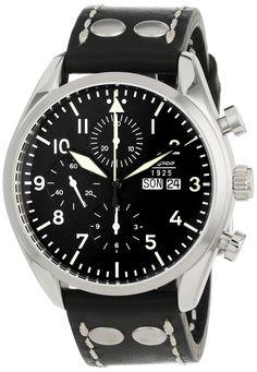 Laco Herrenchrono Armbanduhr Kiel 861715: Amazon.de: Uhren