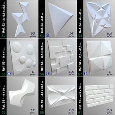 Wall Panel Design, 3d Wall Panels, Brick Wallpaper, 49er, Kit, Texture, Prints, Plaster Board, Arts And Crafts