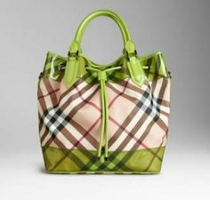 Burberry Bags Small Nova Perspex Tote Ii Loved In London