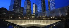 World trade center, memorial and museum.  Official site
