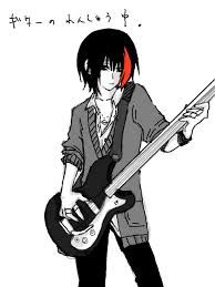 「V系 ギター」の画像検索結果