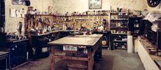 Image result for leather workshop