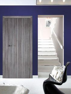 DVEŘE: Interiérové laminované dveře ELISTA, lamino | SIKO Stairs, Home Decor, Stairway, Decoration Home, Room Decor, Staircases, Home Interior Design, Ladders, Home Decoration