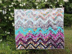 Indelible quilt | Katarina Roccella | Flickr