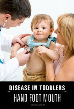 Hand Foot Mouth Disease in Toddlers - Everything You Need To Know