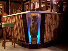 Hula Sue's South Seas Hideaway -- Tiki Central