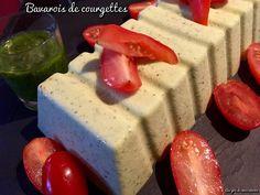 On recommence dans la série » légumes de saison » ; la courgette ^_^ Elle est facile à cuisiner mais il faut se diversifier dans les recettes au risque de s'entendre d…