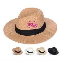 b02a149f Sunny Shine high quality fashion wholesale  strawPanamapaperhat. Superpromostuff · Panama Straw ...