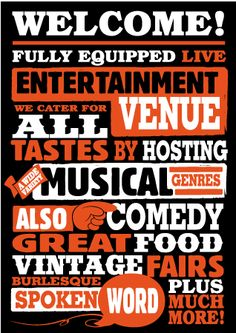 THE HARE & HOUNDS - huge pub-come-entertainment venue in the heart of Kings Heath