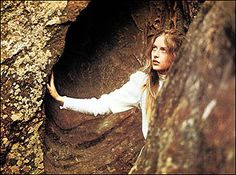Picnic at Hanging Rock: beautiful and haunting. This one stayed with me for awhile. I can't resist a mystery.
