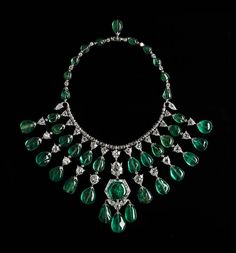 Viren Bhagat, a Bombay jeweler - The French Jewelry Post by Sandrine Merle
