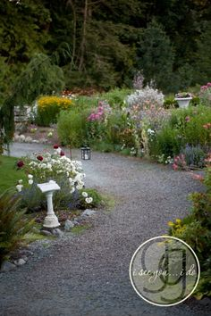 Twin Willows Gardens Snohomish Sctb County Weddings