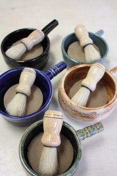 Lakemartin & Co.: Old School Shaving - handcrafted artisanal soaps& luxury bath goods