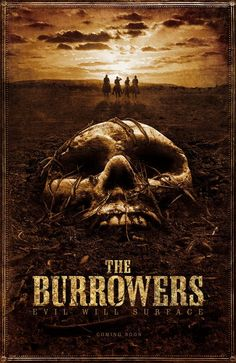 The Burrowers (2009)