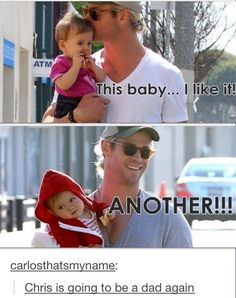1000+ images about Chris Hemsworth on Pinterest | Chris ...