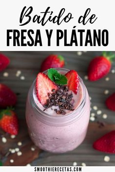 Veggie Smoothies, Smoothie Recipes, Healthy Popsicle Recipes, Healthy Recipes, Paletas Recipes, Mexican Drinks, Good Food, Yummy Food, Shot Recipes