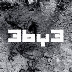 3by3 Label Mixtape Aug2012…..