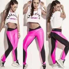 Legging LUSTER Superhot em promoção no site. Vai perder?! Em supplex e cirre.  ________________________________________________ Nossos canais de compra: .  http://ift.tt/1PcILpP Whatsapp: 41 99144-4587  Loja virtual no face: Acesse missfitbrasilhf  USA Store: www.fitzee.biz. .  Worldwide shipping  Parcele em até 6x sem juros via Pagseguro  10% off para pagamento via depósito ou transferência. .  Frete grátis para todo Brasil nas compras acima de R$ 19900. .  Frete grátis para Curitiba…