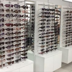 Only this weekend ... Ends Sunday 6pm ... 168 pairs of designer sunglasses at only 100$ ... All Brands : Gucci, Dior, Valentino, YSL,  Sean John, Fendi, Calvin Klein, Stella McCartney, Alexander McQueen, etc ... Pass by here & mention this promo ...