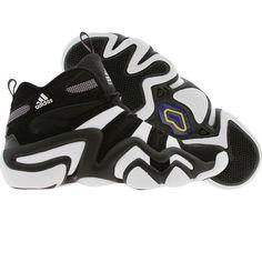 Adidas Crazy 8 (black1 / runninwhite / black1) G21939 - $99.99
