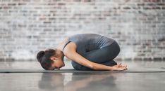 Schon gewusst? Diese Yoga-Übungen helfen gegen Schlafprobleme!