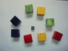 Jeu de boules carrées 4 joueurs