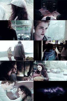 Twilight ~ Edward and Bella
