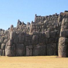 la cité de cuzco au pérou
