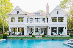 Coastal Living Hamptons Showhouse