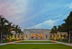 Bass Museum of Art, Miami Beach, Florida  www.bassmuseum.org