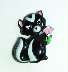 AVON perfume pins - I had this one!