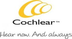 Cochlear - 'Hear Now. And Always.'
