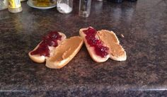 …or no more bread… | 35 Pictures That Prove The Struggle Is Alive And Well