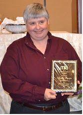 Library Association Names Prominent Award Recipient: Kathy Buntin (11/16/2011)
