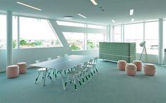 Swedbank - new headquarters - Tengbom