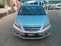 Honda FR-V 1.8i At 2007