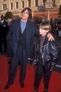 Jackson & Ethan...