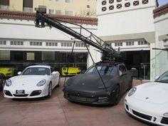 The Chase Car Inc. Porsche Panamera Turbo at Beverly Hills Porsche #porsche