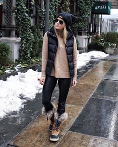 Winter fashion, winter in nyc, winter wear, cute winter outfits, fall o Cold Weather Outfits, Cute Fall Outfits, Winter Fashion Outfits, Fall Winter Outfits, Autumn Winter Fashion, Casual Outfits, Outfits For The Snow, Winter In Nyc, Winter Wear