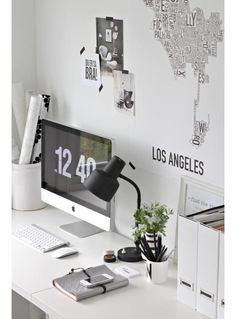 office at home design - Home and Garden Design Idea's
