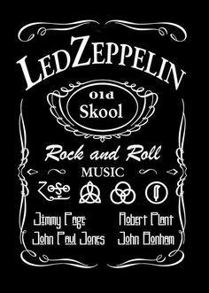 Las 331 Mejores Imágenes De Led Zeppelin En 2019 Bandas De