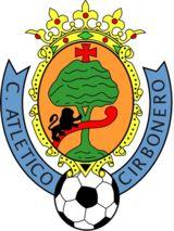 1945, CA Cirbonero (Cintruénigo, Navarra, España) #CACirbonero #Cintruénigo #Navarra (L19581) Sports Clubs, Football Team, Badge, Soccer, Logos, Fictional Characters, Spain, Art, Flags