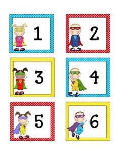 Super Hero Theme Items {Calendar Cards, Desk Plates, etc! Superhero Classroom Decorations, Superhero Party, Classroom Themes, Classroom Design, Superhero Kindergarten, Kindergarten Fun, Cursive Handwriting Practice, First Grade Parade, Creative Teaching