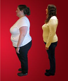 How long lose weight walking