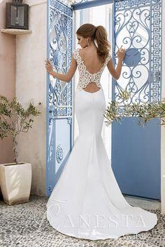 Wedding dress Vival'di by Lanesta